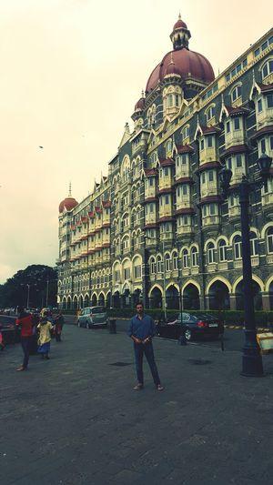 Mumbai Tajmahalhotel