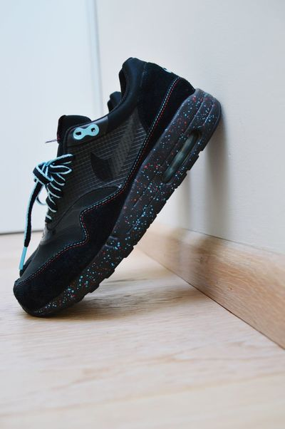 Nike Nikeairmax Kicksoftheday Kicksonfire Patta Kicks Of The Day