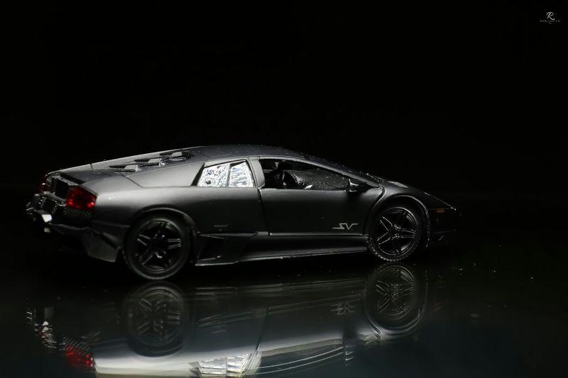 Racecar Auto