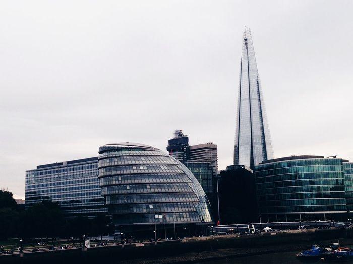 London Atmosphere Landscape Architecture Cityscapes Vscocam Vscoartist