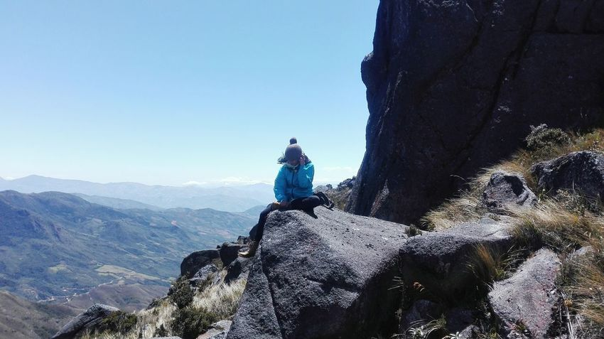 Pnp Yacuri EC Ecuador Nature Photography