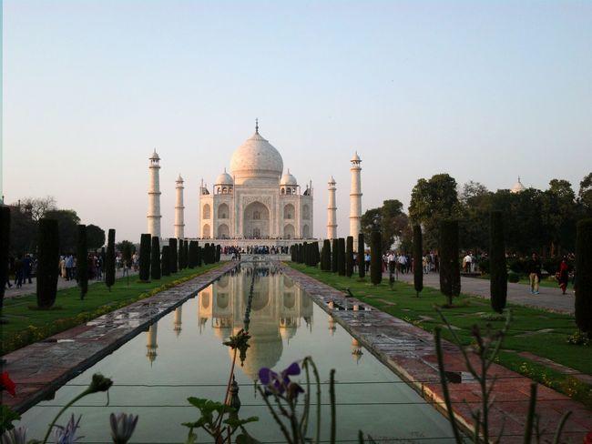 Taj Mahal Wonderoftheworld Eye Em A Traveller MughalStyle Eyeemphoto