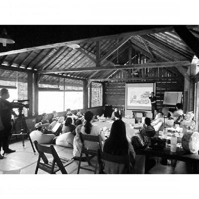Trainingclass at Kampunglumbung Kotabatu INDONESIA PwC Lenovotography Photooftheday Pocketphotography Photostory Lzybstrd