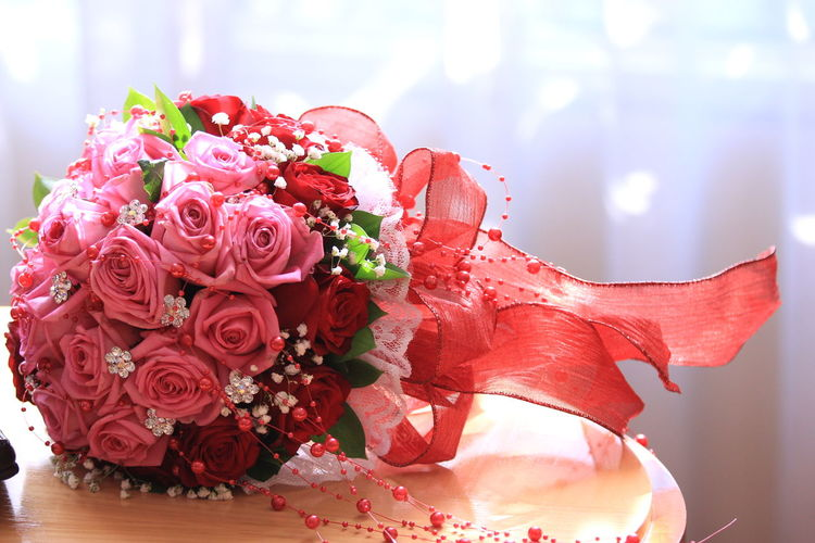 Wedding flowers for bride Flower Flowering Plant