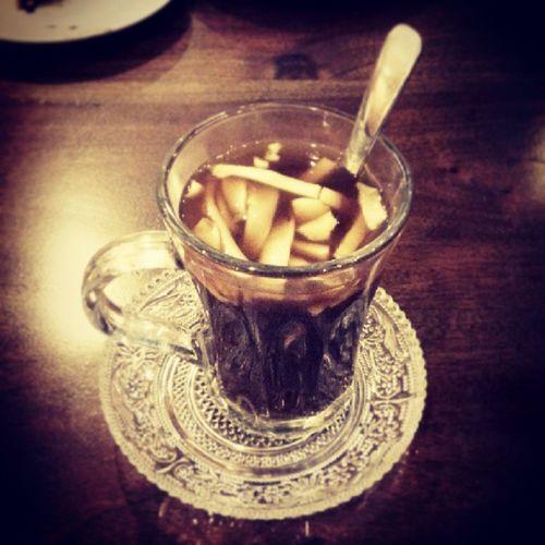 Bandrek Bandrek Minuman Jahe Instag instagram insta jakarta jakcity lalapan sunda hidangansunda rest restaurant