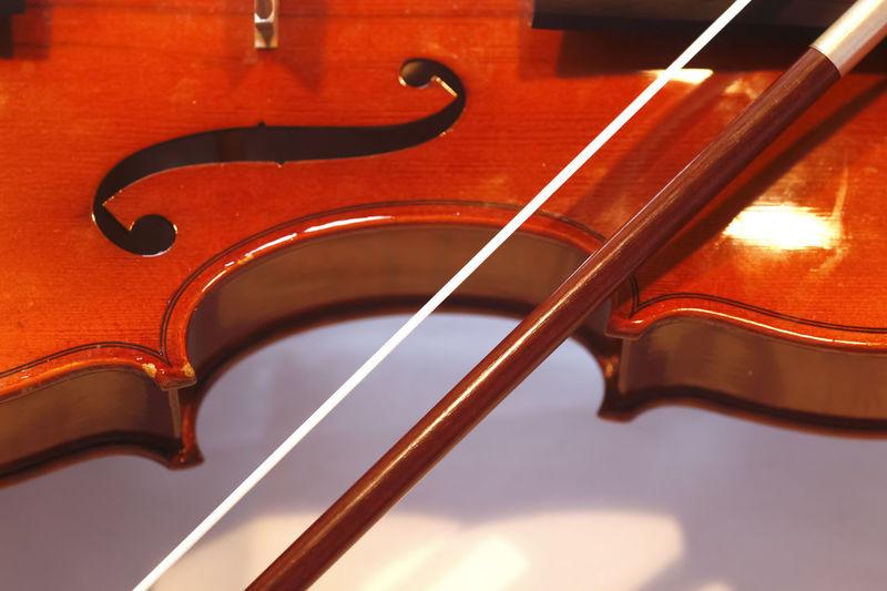Violine,Germany Close-up Geige Indoors  Music Musical Instrument Musical Instrument String No People Violine