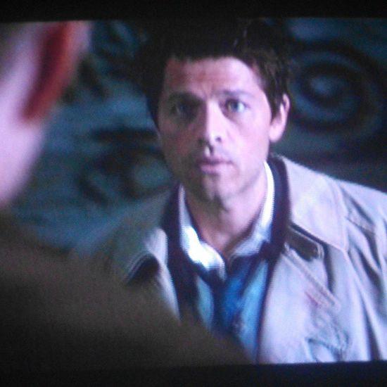 HAPPYY DESTIEL DAY!!!!!!!!!!!! CAS Castiel Dean Destiel Supernatural suppernatural frickinamazing