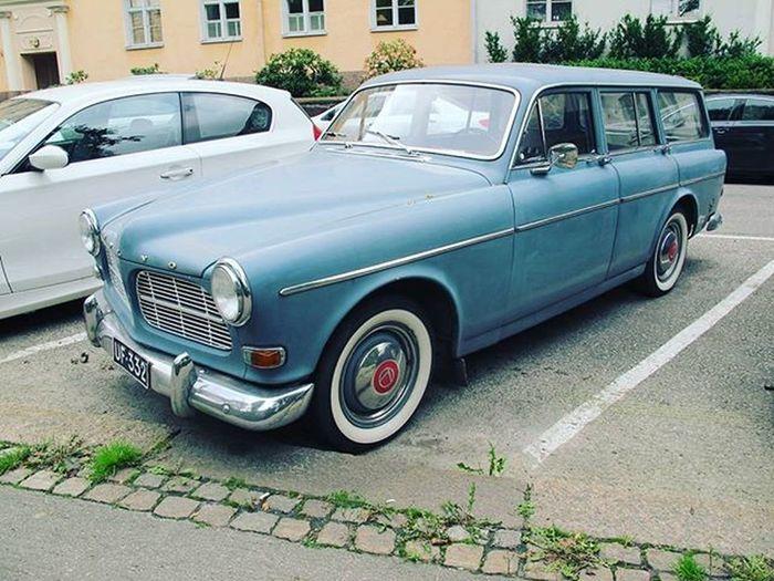 Car Bluecar Finland Helsinki