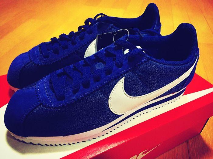 Nike Cortez  Sneaker Shinjuku Tokyo Japan