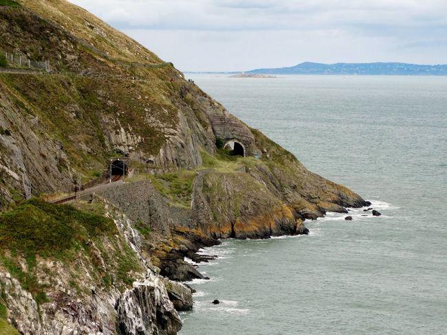 Bray, Co Wicklow Bray, Ireland Ireland🍀 Sea And Sky My Best Photo 2015 Dublin, Ireland Dublin Ireland Wicklow Bray Beach