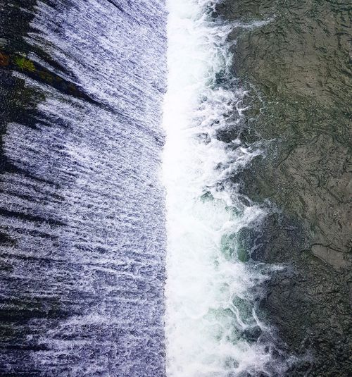 Water Waterfall Waterscape Nature Nature Photography Naturelovers Magic Amazing View Magicnature Showcase June