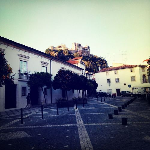 Hometown ? Leiria Castelo First Eyeem Photo