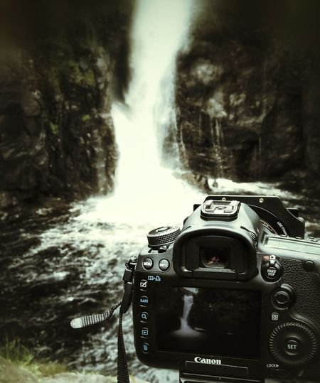 How You Celebrate Holidays Landscape Photography longtime exposures