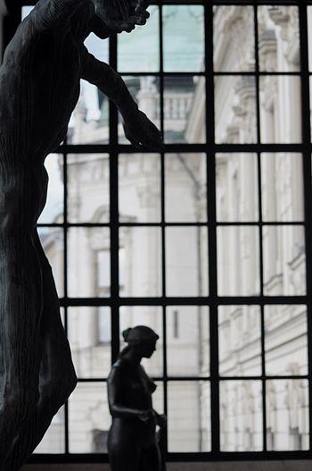 Statues Art Museum Schloss Capturing History The Architect - 2015 EyeEm Awards Fine Art Photography
