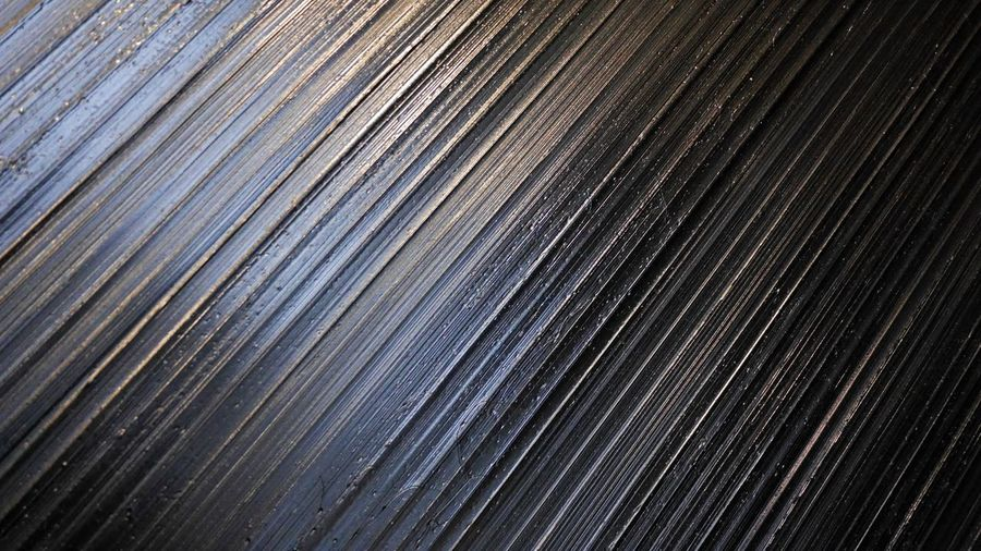 Musée Soulages Art Painting Modern Art Museum Art Museum Monochrome Black Light Light And Shadow Rodez Soulages Soulages Museum Pierre Soulages Outrenoir Backgrounds Full Frame Textured  Pattern Close-up LINE Parallel Repetition