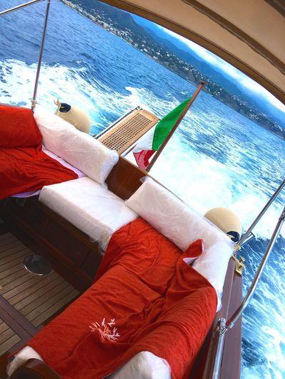 Classic boat Boats Boat Boats⛵️ Classic Boats Sea Sea Boat Sea View Summer Summertime Summer Views Summer ☀ Funny Moments