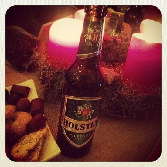 Oh du fröhliche! #weihnachten #holsten #bier #advent #chrismas #xmas #holyday Xmas Advent Weihnachten Chrismas Bier Holsten Holyday