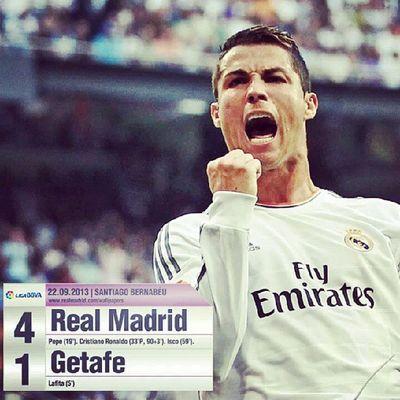 Halamadrid Realmadrid Madridista Madrid Derby Football Cr7 Christiano Ronaldo Liga LaLiga BBVA SPAIN Spanish Best  Amazing Bwin Fly_emirates Bernabéu