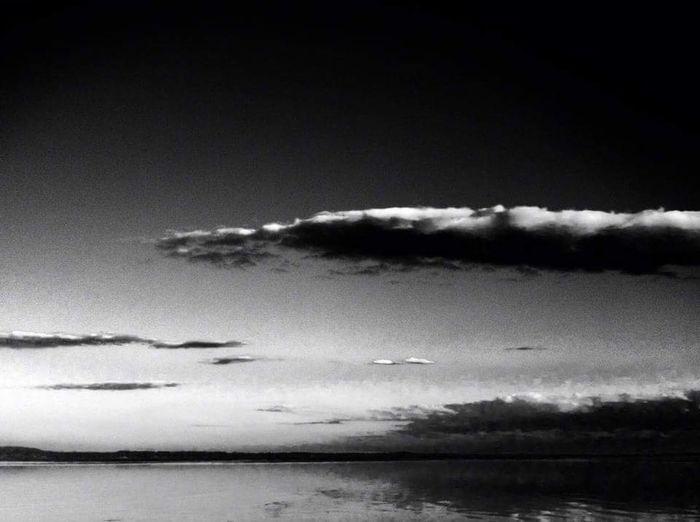 Darkened Skies Darker Days