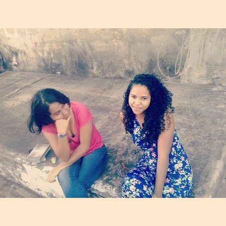 Amizade de uns tantos anos huehue ♥ Nayara Friend