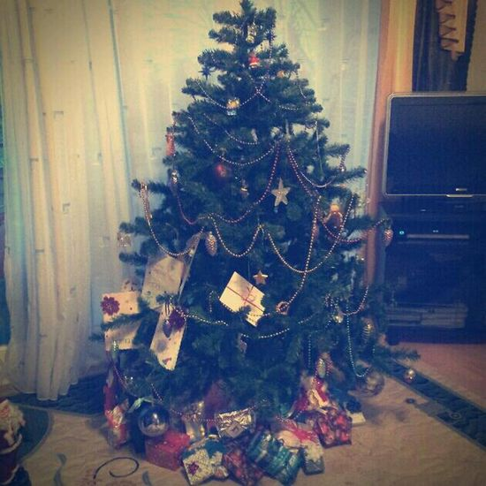 Christmastree Merry Christmas! X-mas Time Gifts ♥