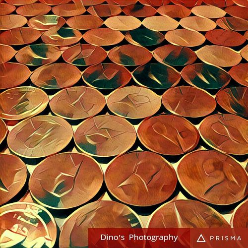 Dino's Photography 43 Golden Moments Prisma