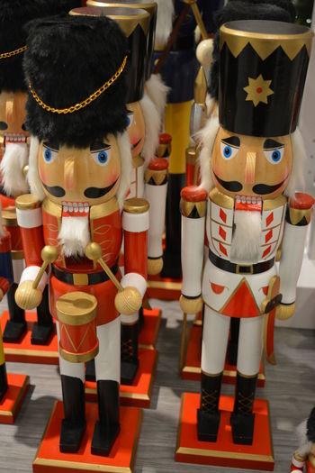nutcrackers Celebration Christmas Cultures Decoration Dolls Nutcrackers Tradition Traditional Clothing