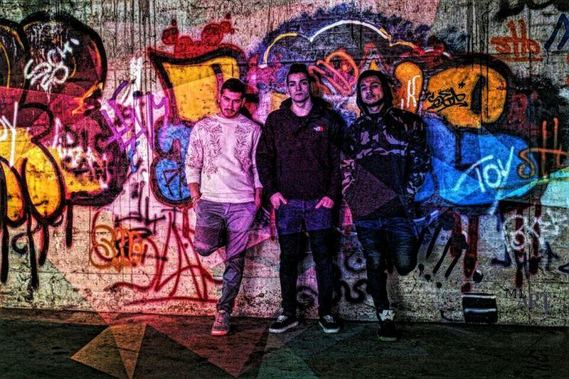 Living Bold Rap Murales Mural Art Murales Trains Travel Streetfashion Murales MLArts MichaelLippoPhotograph