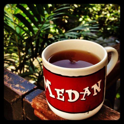 Medan Breakfast Tea