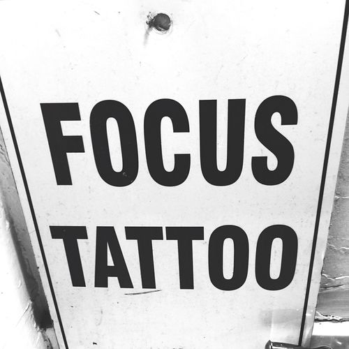 """Treat yo' self"" Birthday Tattoos Coventry EastSide Cleveland Focusedtattoos 27"
