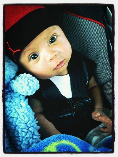 Jordan Up Hoe #Jordan #Baby #Nephew