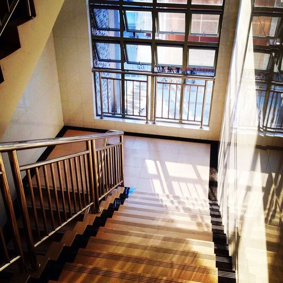 🎈👻 School Life  Sunshine Floor Taking Photos