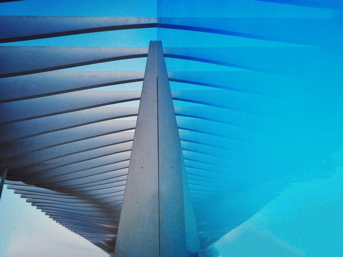 Puerto. IPS2015Reflect Reflection Abstract Architecture