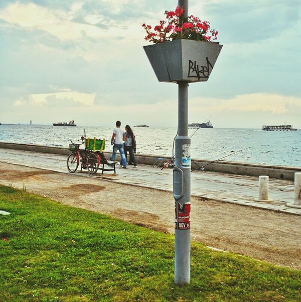 Coast Valentine Flowers Izmir