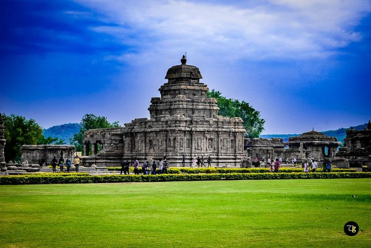 Archeology Architecture Famous Place History India Karnataka Monument Pattadakal Protected Monument Sculpture Unesco World Heritage Site