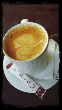 Latte Cafe Latte Lateart Cafe