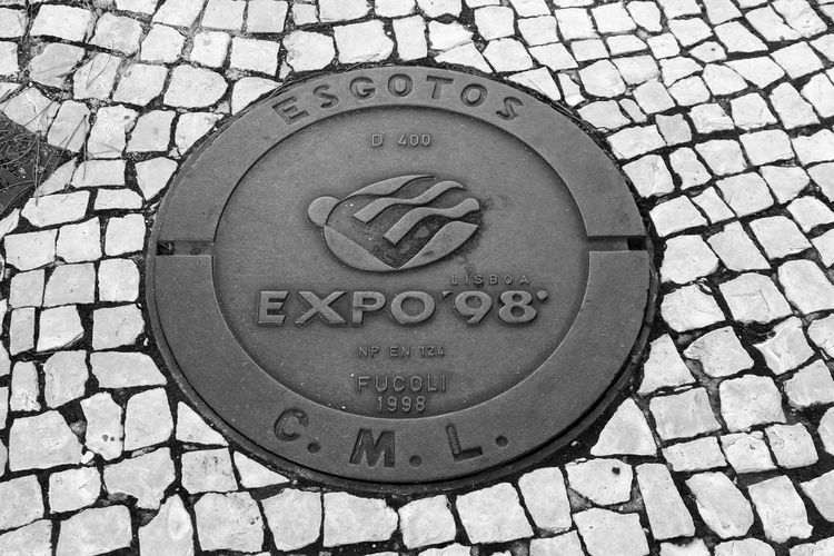Cobbled Pavement Black & White Expo 98 Black And White Close-up Black And White Photography Blackandwhite Minimalobsession Minimal Blackandwhite Photography Bnw Eye4photography  EyeEm EyeEm Best Shots EyeEm Bnw EyeEmBestPics Monochrome Streetphotography Minimalism From My Point Of View EyeEm Gallery Taking Photos Portugal