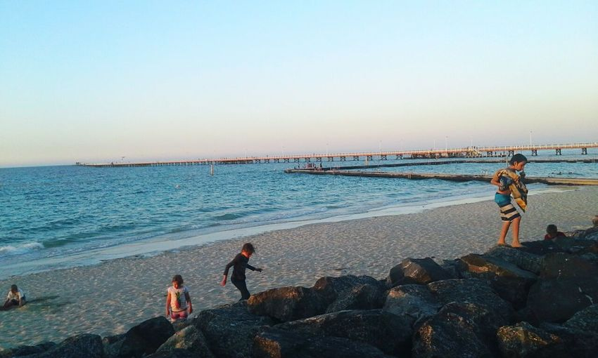 busselton jetty Traveling Home For The Holidays