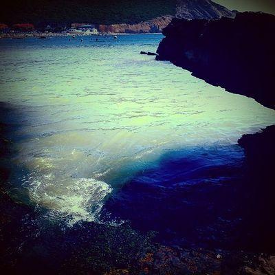 анапа2014 Anapa HDR Sea stone