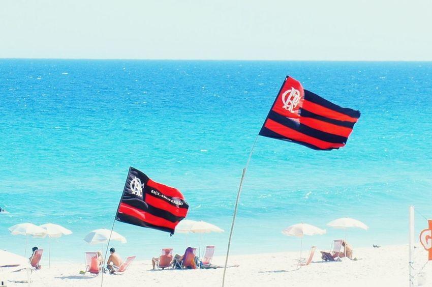 Barra Da Tijuca, Rio De Janeiro Beach Sea Sun Summer Summertime Popular Photos Flamengo! Rio De Janeiro Brasil ♥ Colour Of Life