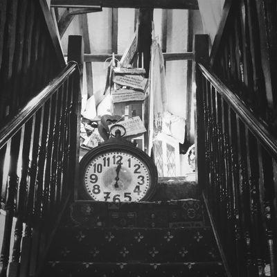 clock Antique Clock Shop Vintage