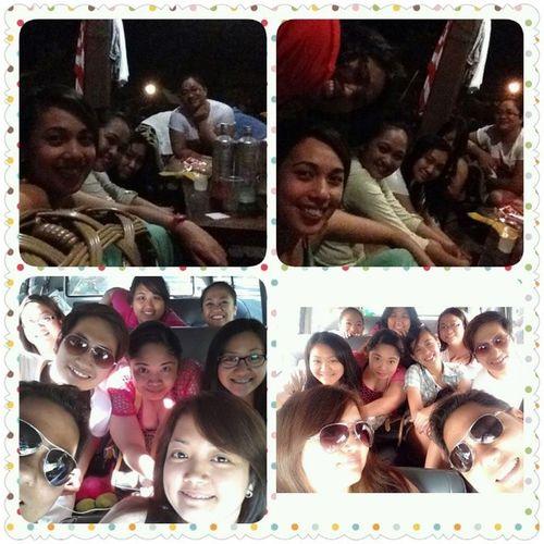 Summer getaway :) Laiya Medfriends Batangas