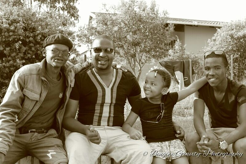 Family My Baby And Her Uncles The Human Condition Peoplephotography Begginer Photography This Is Family
