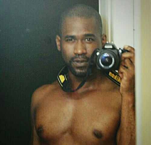Dirty Lens Selfie Taking Photos That's Me! Portrait Self Portrait Brown Skin
