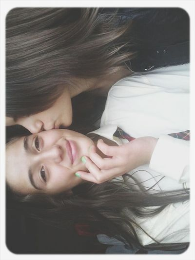 friendship is a soul living in two buddies :* Bestfriends <3 Iloveher ♥ Lovehersomuch