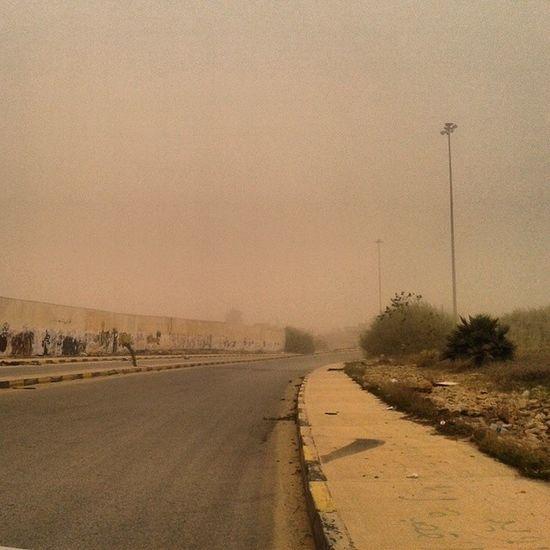 Benghazi that day