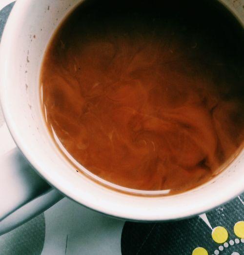 Coffee Time Coffee Art After School Prawieweekend :*