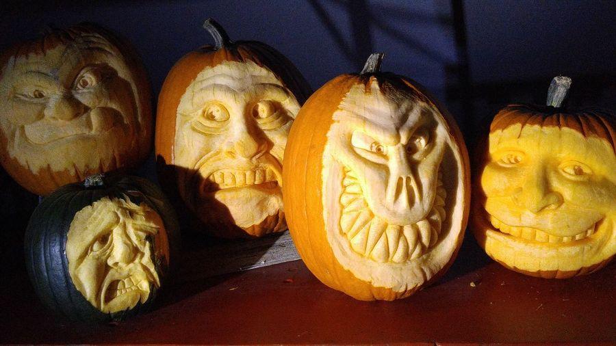 Overnight Success Pumpkin!Pumpkin! Pumpkinfun Pumpkin Season Pumpkinhead Pumpkin Carving Secret Garden Erntezeit Herbstlicht Herbstmarkt Color Of Life EyeEm Gallery EyeEmBestPics EyeEm Best Shots