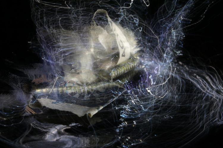 #lightpainting #lightpaintingphotography #macrophotography Long Exposure Visual Creativity