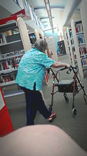 Old Age People People And Places Agedpeople Disability Not Inability Elderlypeople Elderly People Oldwoman People Photography Old Woman Walking Frame Ageing People Walking  Peoplephotography Mobility In The Older Age People Mobility Walking Frames WalkingFrames Walkingframe Old Lady Slow Pace Growing Old Four Wheels Walking 4 Wheels